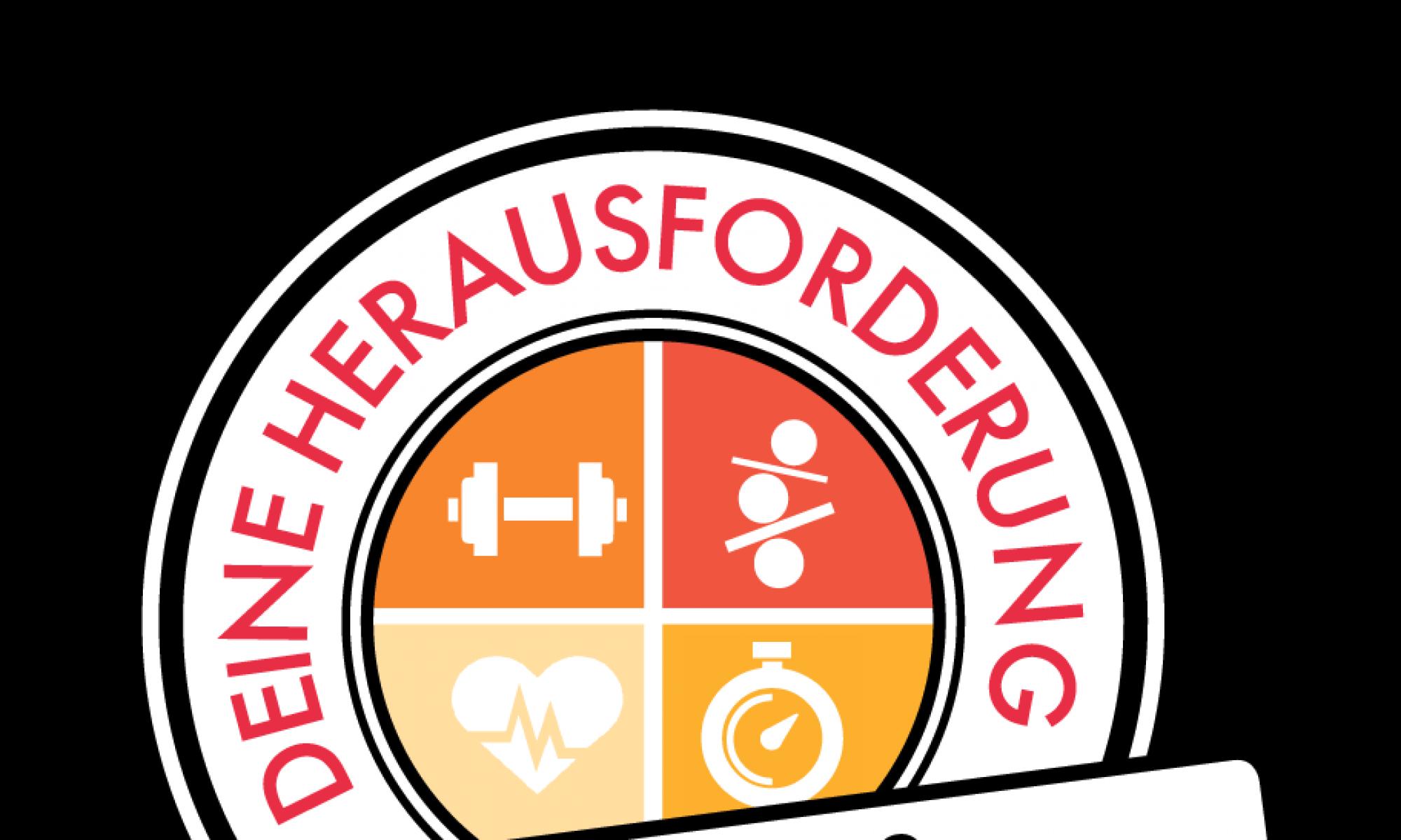 Deutsches Sportabzeichen - Deine Herausforderung