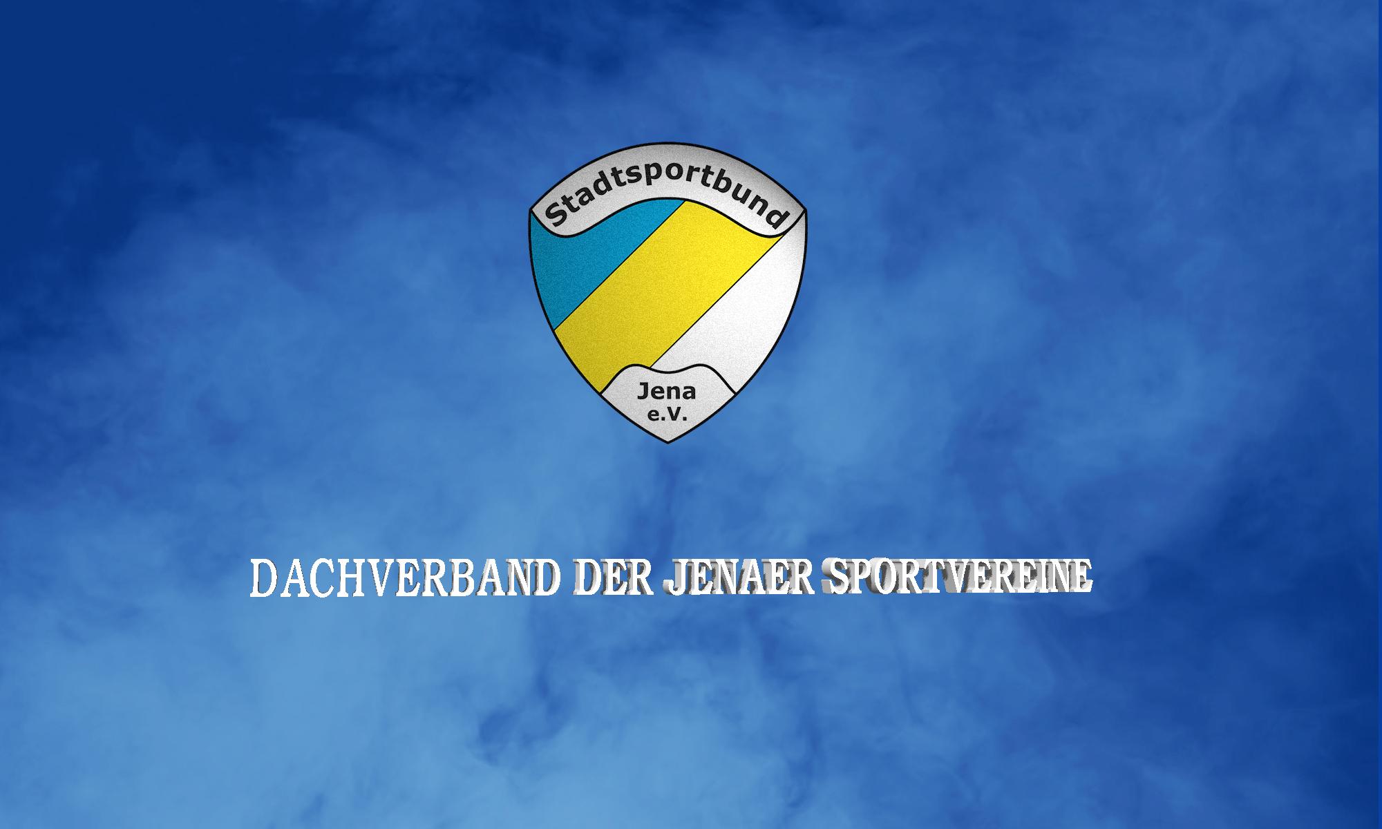 Stadtsportbund Jena e.V.