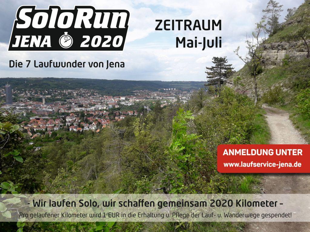 SoloRun Jena