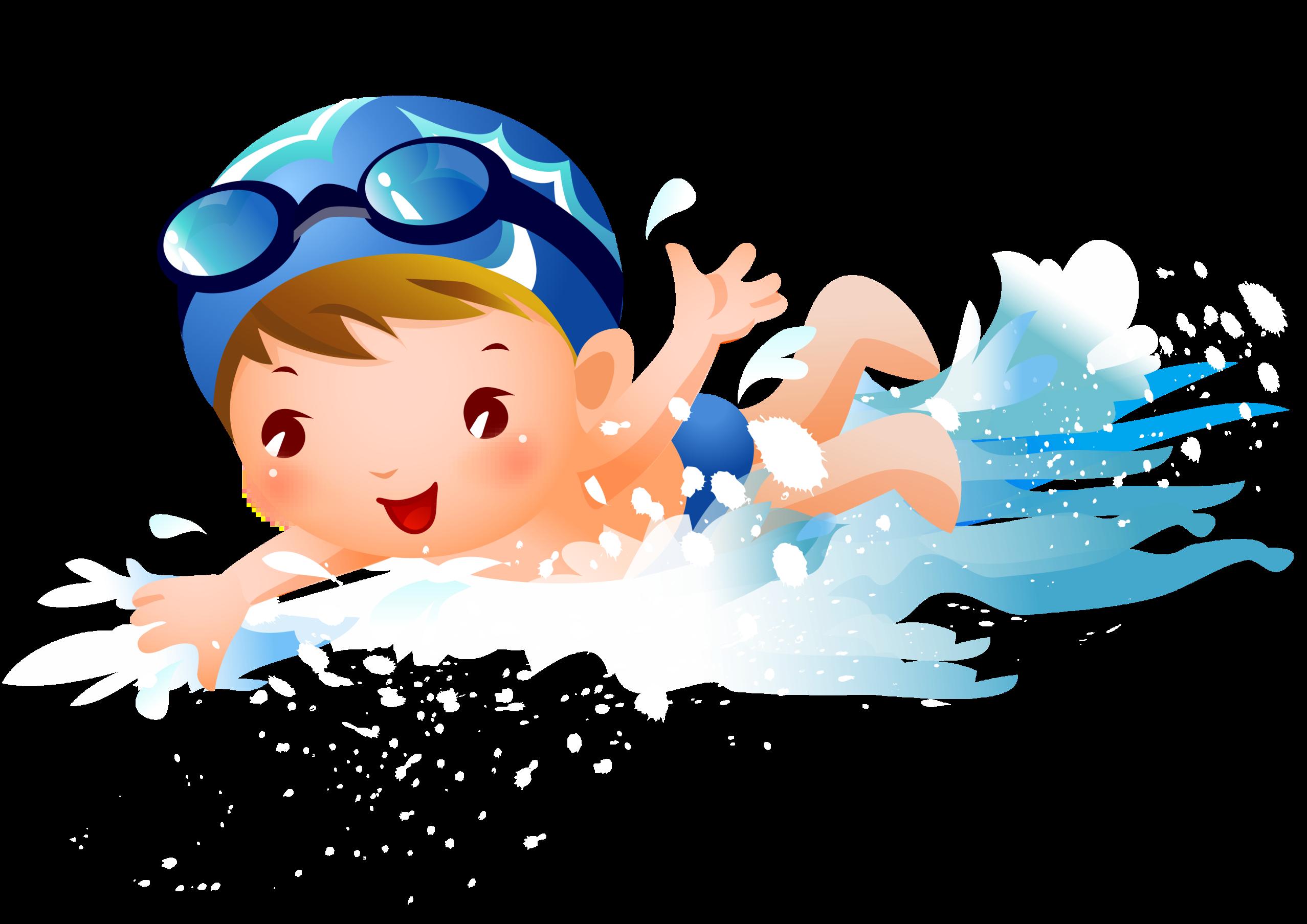 Kostenlose Schwimmkurse für Nichtschwimmer